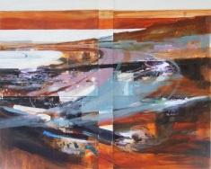Ancient Landscape - Devonian period